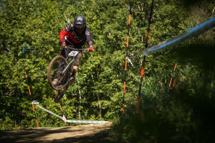 Race Report: Quebec Cup Round 3 - Mont-Bélu
